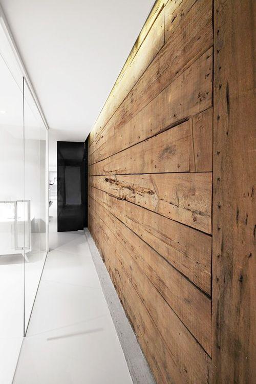 5 creatieve tips met steigerhout of gerecycleerd hout - Houtshop
