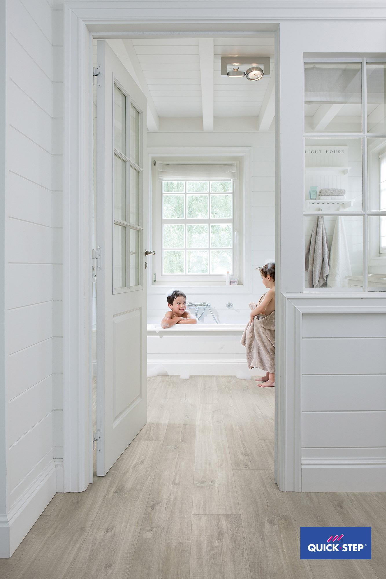 Trend: Onderhoudsvriendelijke vloeren - Houtshop