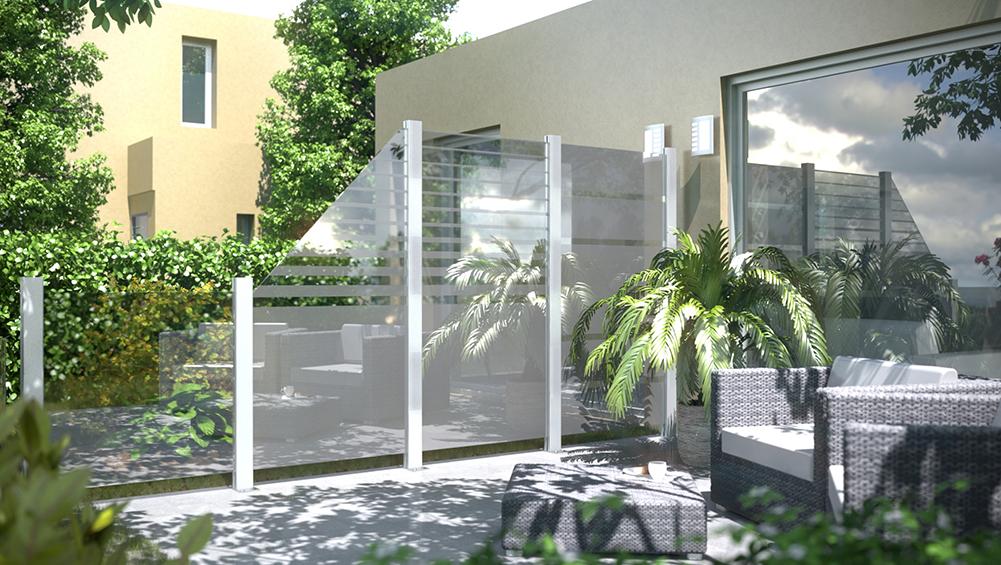 Tuinschermen trend van interieur naar exterieur houtshop