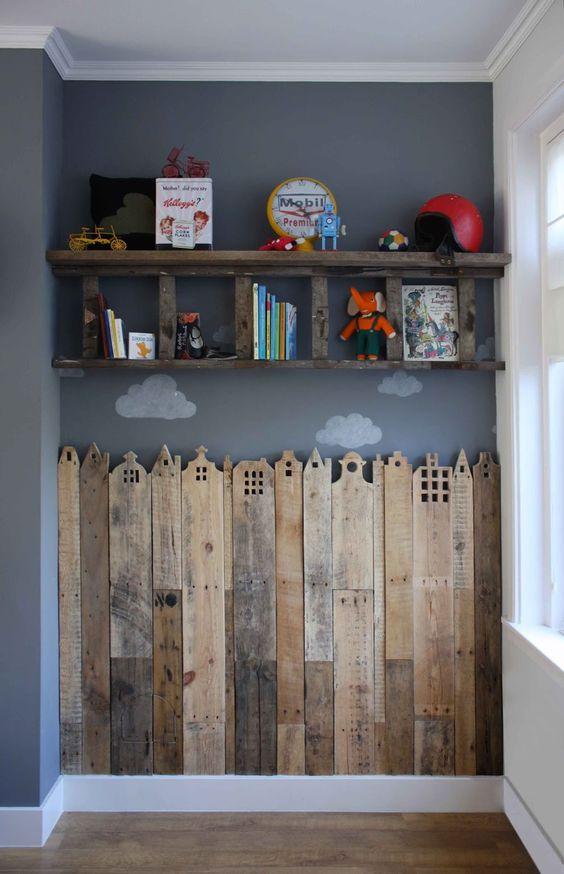 Fonkelnieuw Tip van Katrien #15: Lambrisering - Houtshop KQ-81