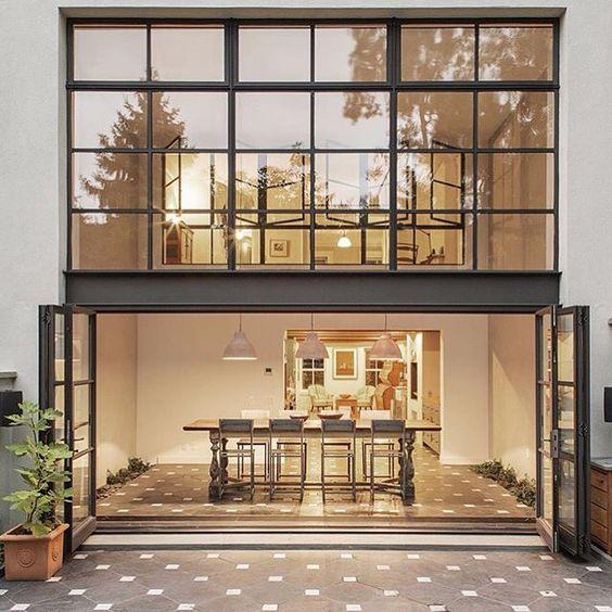 Lotte S Tip 3 Je Tuin Als Verlengde Van Je Huis Houtshop