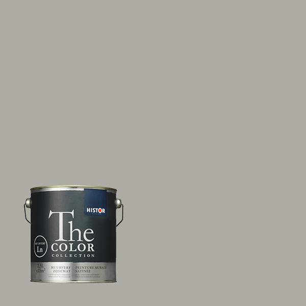 Histor color collection gravel grey 7506 2 5l houtshop - Ad decoratie binnen ...