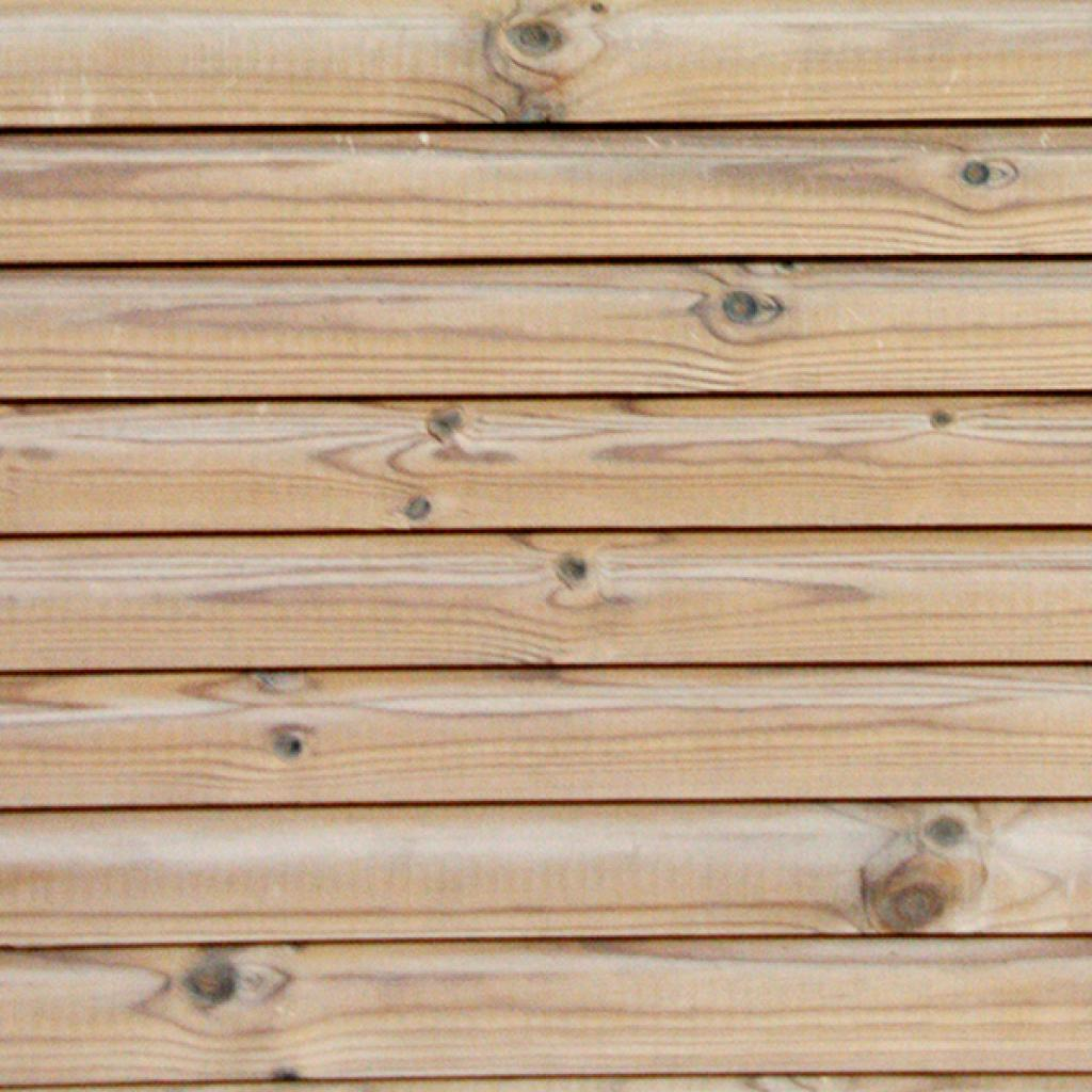 GEVELPROFIEL THERMOBLOC THERMOWOOD GRENEN 26X66MM