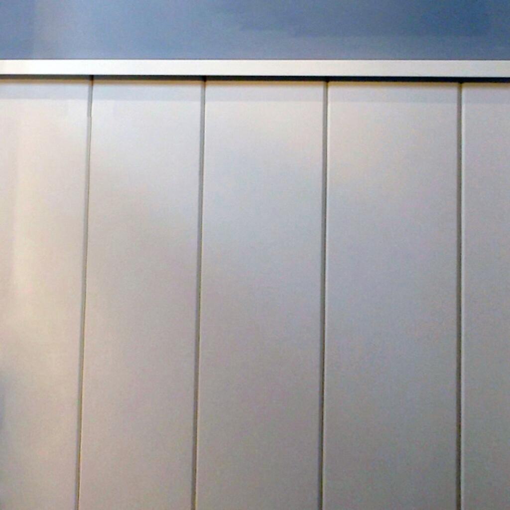Lambrisering Modern Mdf Vochtwerend Gegrond Houtshop