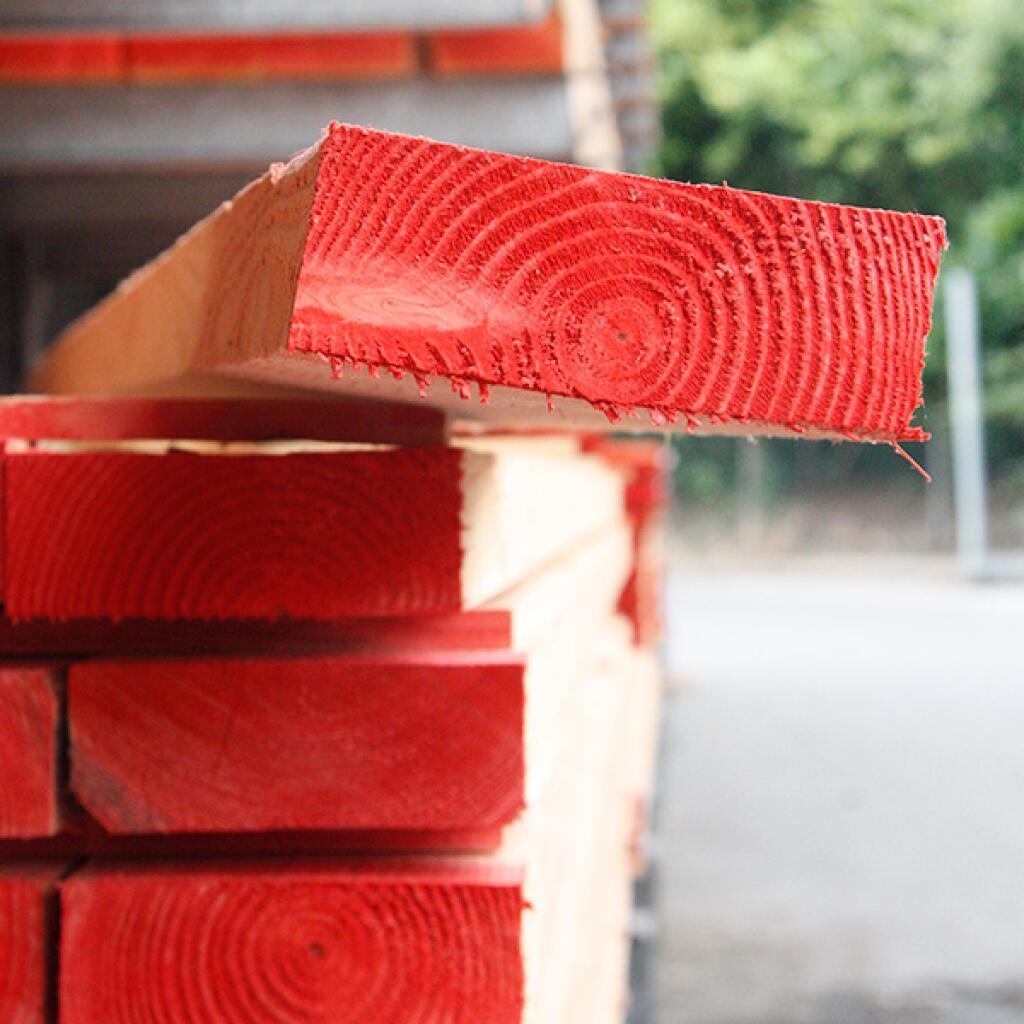Home Artikelen Hout Timmerhout DOUGLAS RUW 32x175MM (915CM)