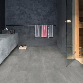 QSF LIVYN AMBIENT 40051 BETON DONKERGRIJS