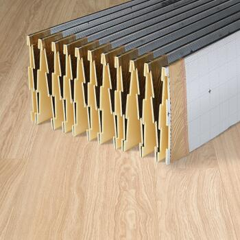 QUICK-STEP ONDERVLOER THERMOLEVEL 5MM 9M²