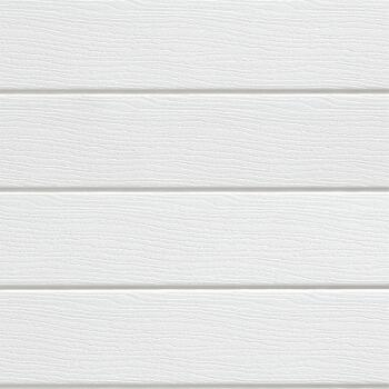 ENKELE SIDING ORIGINAL WIT 90 167MM