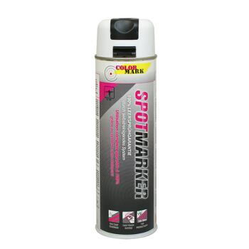 COLORMARK SPOTMARKER WIT 500ML