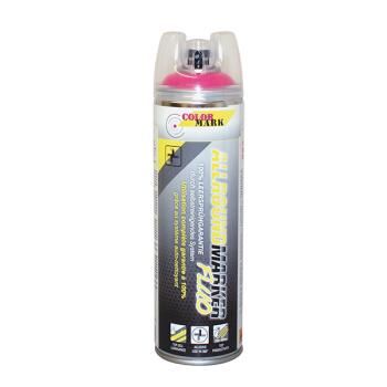 COLORMARK SPOTMARKER ALLROUND ROSE 500ML