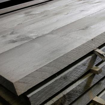 STEIGERHOUT OLD GREY 30X195MM