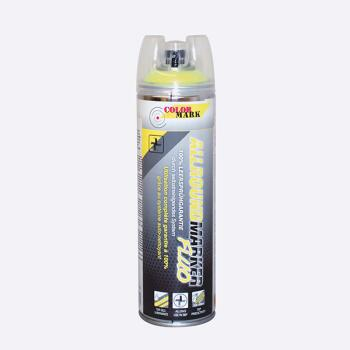 COLORMARK SPOTMARKER ALLROUND GEEL 500ML