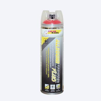 COLORMARK SPOTMARKER ALLROUND ROOD 500ML
